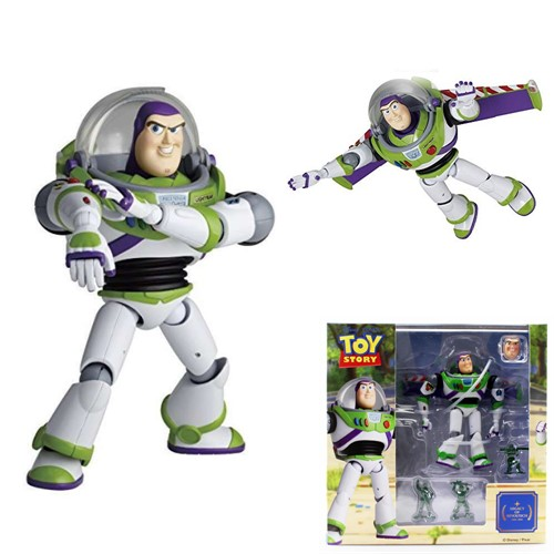 REVOLTECH LR-046 TOY STORY BUZZ LIGHTYEAR